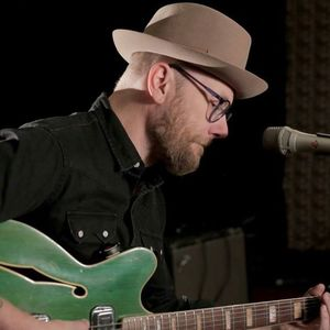 Mike Doughty The Independent