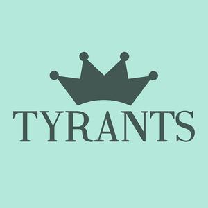 Tyrants Laguna Beach
