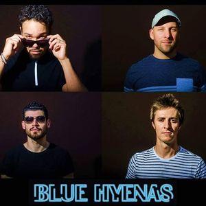 Blue Hyenas The Midway Café, Jamaica Plain