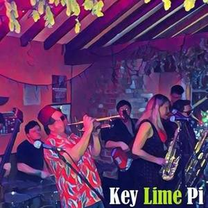 Key Lime Pi The Hollybush