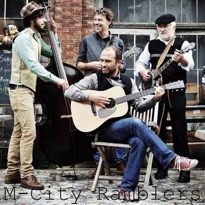 M-City Ramblers Private