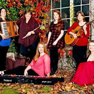 Cherish the Ladies STAG'S HEAD MUSIC HALL