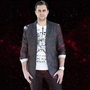 Grant Saxena / DJ Sax Burning Man