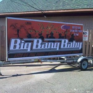 Big Bang Baby 90's Palooza ALL AGES SHOW! at BASECAMP!
