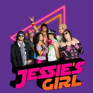 Jessie's Girl The Landis Theater