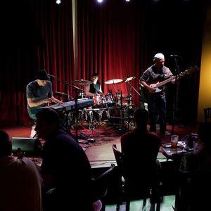 The Joe Trainor Trio The Queen