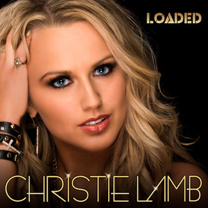 Christie Lamb The Rock BNS