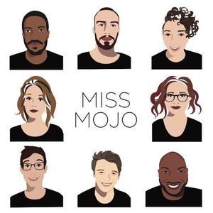 Miss Mojo The Wurst Biergarten