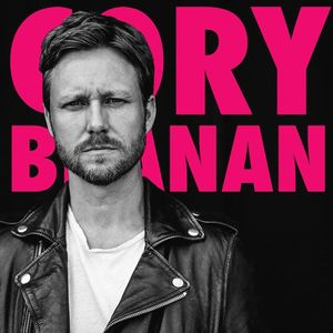 Cory Branan The East Room