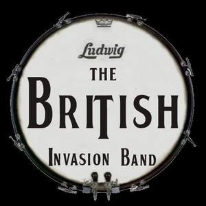 The British Invasion Band Tailgates Bar & Grill