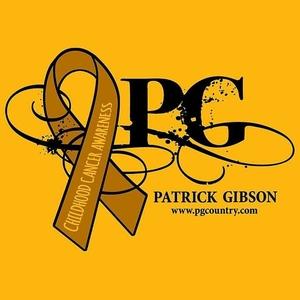 Patrick Gibson Wildwood