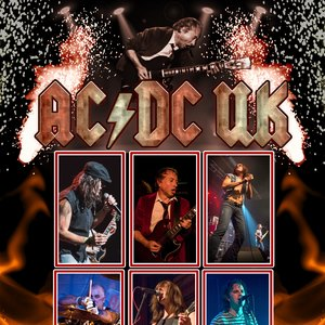 AC/DC UK Tribfest At Sea