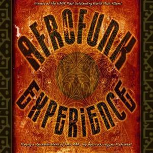 the Afrofunk Experience Hopmonk Tavern