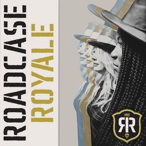 ROADCASE ROYALE Nationwide Arena