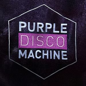 PurpleDiscoMachine Purple Disco Night