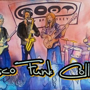 The Frisco Funk Collective The Barkley Ballroom