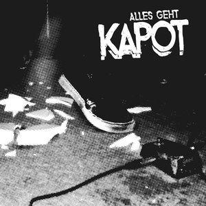 Kapot (not so) secret