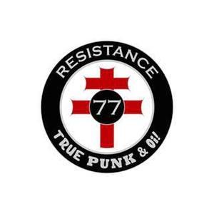 Resistance 77 Voodoo Lounge