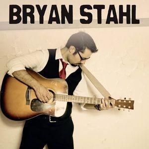 Bryan Stahl Acoustic Speak Easy: Coffee & Conversation