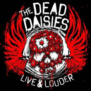 The Dead Daisies House of Blues