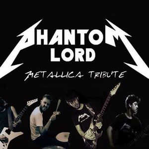 Phantom Lord Joinville