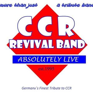 CCR REVIVAL BAND Hettstedt