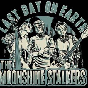 The Moonshine Stalkers Tbc Tbc Tbc
