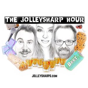 The JolleySharp Hour Ojai