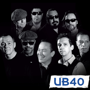UB40 First Direct Arena