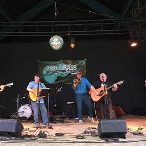 Reverend Charley's Patent Medicine Show Bossier City