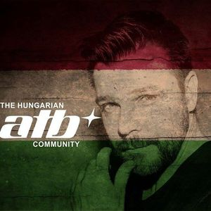 Hungarian ATB FAN Community Marquee Nightclub