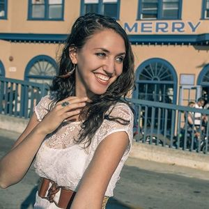 Shani Rose Lebec