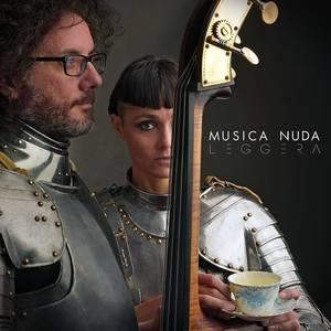 Musica nuda Vallauris