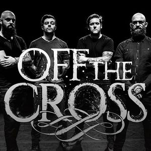 Off The Cross Muziekcentrum Trix
