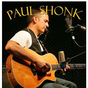 Paul Shonk Music Arts Beats and Eats