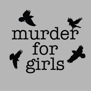 Murder for Girls Robinson Township