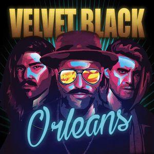 Velvet Black Val-Bélair