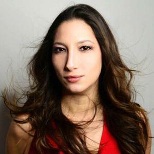 Tanya Gabrielian Stratus Chamber Orchestra