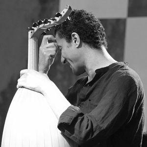 Tarek Abdallah   طارق عبدالله Médiathèque Simone Veil