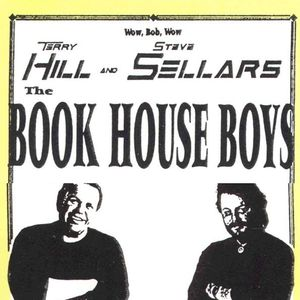 The Bookhouse Boys Newport