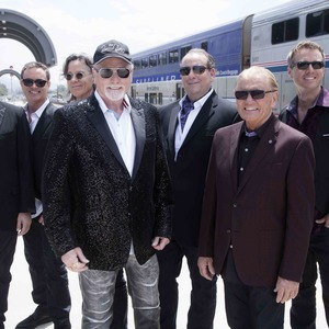The Beach Boys Santa Clara
