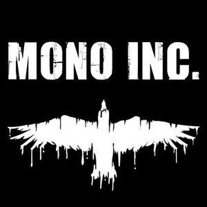 Mono Inc. Z7 Konzertfabrik
