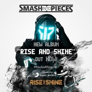Smash Into Pieces Rex Theater