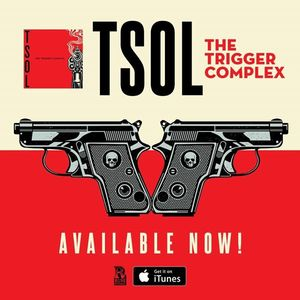 T.S.O.L. The Casbah