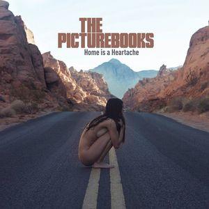 The Picturebooks Black Sheep