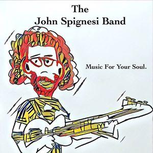 John Spignesi Band - JSB LT's Corner