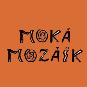 Moka Mozaïk LES FETES DE WALLONIE