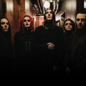 Motionless In White Arvest Bank Theatre at The Midland