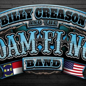 Billy Creason And The Dam-fi-no Band Edgefield