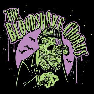 The Bloodshake Chorus The Aquarium, Claremont Pier